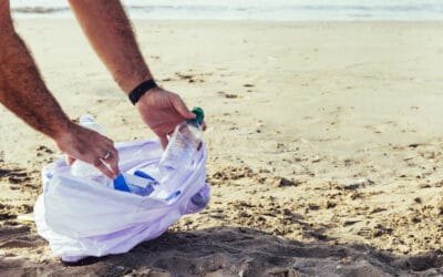 Want to Serve Our Community? Join Our Virtual Cleanup Event!